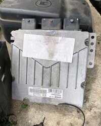 Kompijuter motora 2.0 HDI za Pezo Peugeot 307