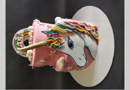 Jednoroga torta