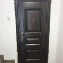 Montaza sigurnosnih vrata