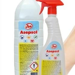 Asepsol 1% 1L