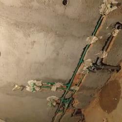 Postavljanje vodovodne i kanalizacione mreže