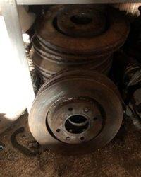 Predni diskovi za Pezo Peugeot 307