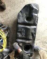 Rezervoar goriva za Pezo Peugeot 206