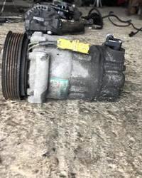 Kompresor klime za 1.6 HDI za Pezo Peugeot 307 308 407