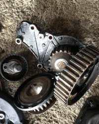 Remenica spaner za 1.6 HDI za Pezo Peugeot 206 307 308 407