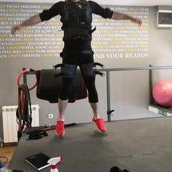 X BODY trening personalni trening