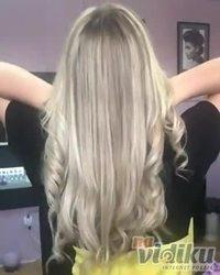 Balayage Kragujevac - Aleksandra Hair Beauty