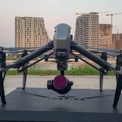 Dron Nis