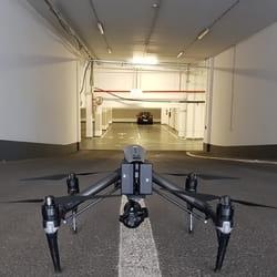 Dron sumadija