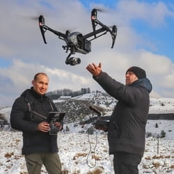 Dron Zlatibor