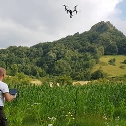 Dron Uzice