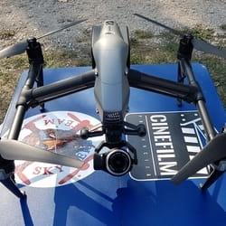 Dron Budva