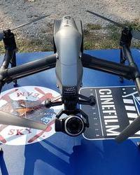 Dron Crna Gora