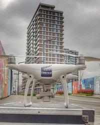 Snimanje dronom Beograd