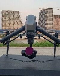 Snimanje dronom Novi Beograd
