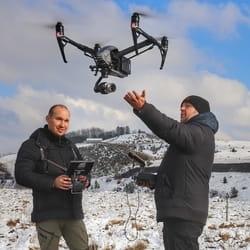 Snimanje dronom Zlatibor