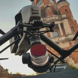 Snimanje dronom Vrnjacka Banja