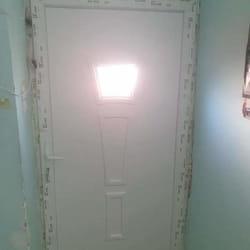 Montaza ulaznih vrata
