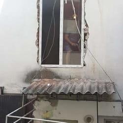 Montaza pvc prozora