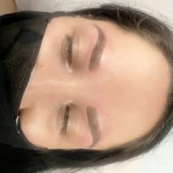 Trajna šminka obrva