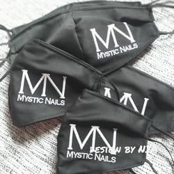 Zastitne maske sa logom
