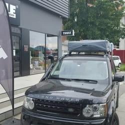 Šator za automobil