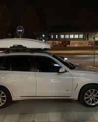 Krovni kofer BMW X5