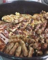 Mešano meso