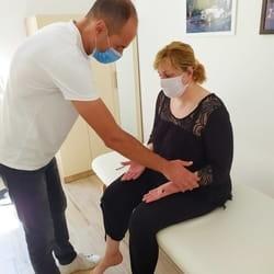 Fizikalna terapija Zivanović