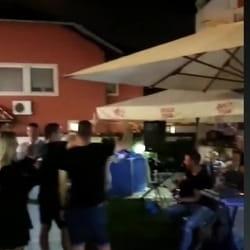 Muzika za proslave i restorane