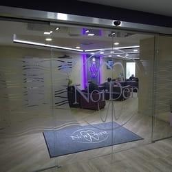 Automatska Vrata All-Glass