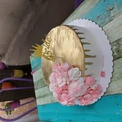 Torta za devojačko veče, bride to be