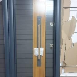 Blind vrata