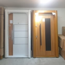 Blindirana vrata