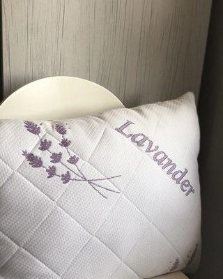 Silikonski jastuk Benitex