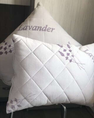 Lavanda jastuk