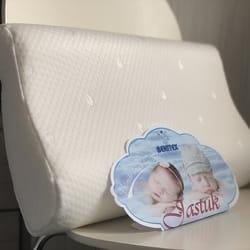 Anatomski jastuk Benitex