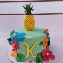 Tropska torta