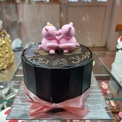 Mini torta sa prasićima