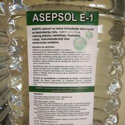 Asepsol 5% 5L
