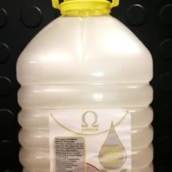 Tečni sapun Sedef sa glicerinom 5L