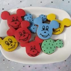 Medenjaci Miki Maus