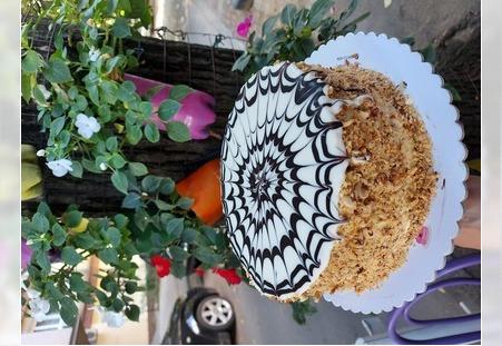 Esterhazi domaća torta