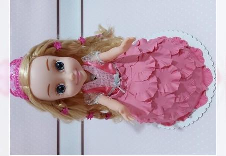 Princeza torta