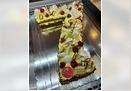 Torta u obliku broja
