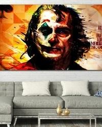 Slike na platnu Joker