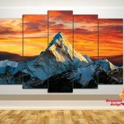 Slika na platnu Planina