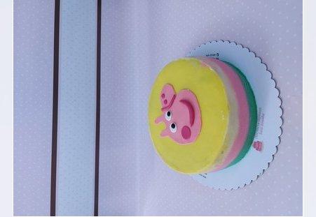 Pepa prase torta