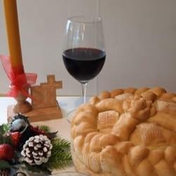 Slavski domaći kolač