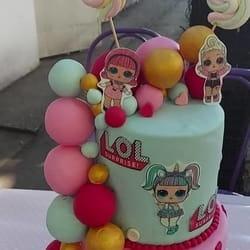 Torte za rođenje dečaka ili devojčice